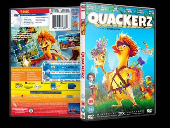 QuackerzQuackerz